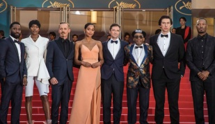 blackkklansman-cast-cannes